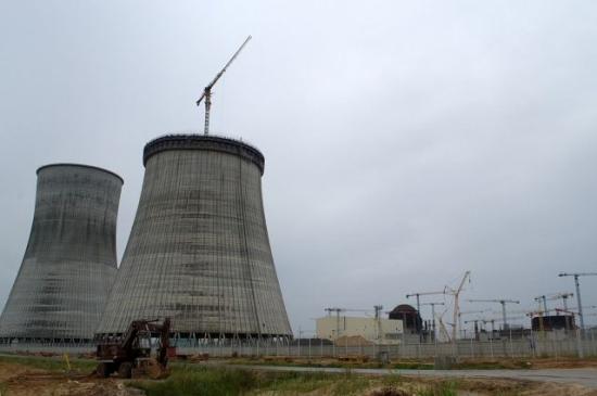 Беларус и Руската федерация подготвят споразумение за транспортиране на ядрени материали за БелАЕЦ