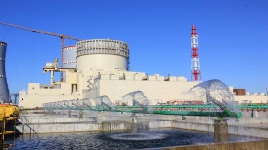 През 2020 година Беларус и ОАЕ ще въведат в експлоатация първите си ядрени енергоблокове