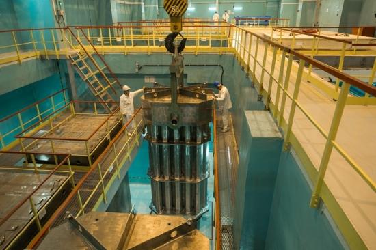 НВАЕЦ – Специалистите разработват преминаването на ВВЭР-1200 към 18-месечен горивен цикъл