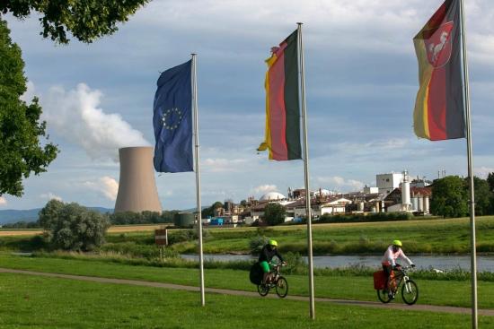 Отказът от атомните електроцентрали струва на Германия 12 милиарда долара годишно