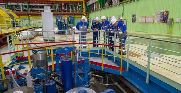 """Генералният инспектор на """"Росатом"""" отбеляза приноса на Калининската АЕЦ за подобряване на безопасността"""