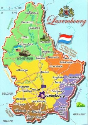 Люксембург – От 1 март целият обществен транспорт там ще бъде безплатен