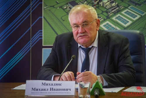 Минск отговори на обвиненията за задържане на информация за инциденти в Беларуската АЕЦ