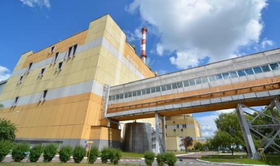 Украйна – Трети блок на Ровненската АЕЦ е включен към мрежата