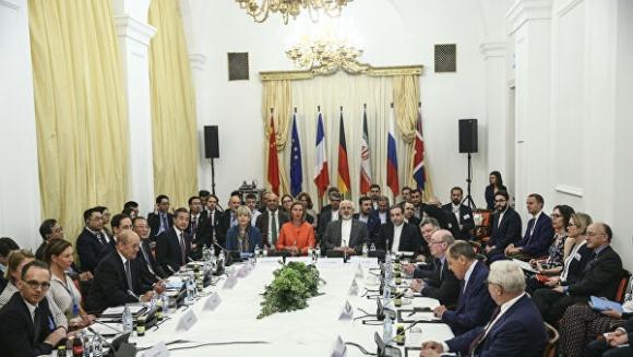 Заседанието на съвместната комисия по иранската ядрена сделка ще се проведе на 26 февруари във Виена