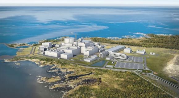 """Финландия / Започва производството на основни компоненти за АЕЦ """"Hanhikivi-1"""""""