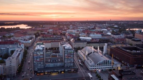 Финландска фирма стартира проект за централно отопление на базата на малък модулен реактор (SMR)