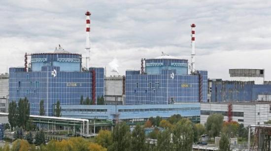 Украйна – Ремонтните дейности продължават в блок 1 на Хмелницката АЕЦ – установени са проблеми в ротора на генератора