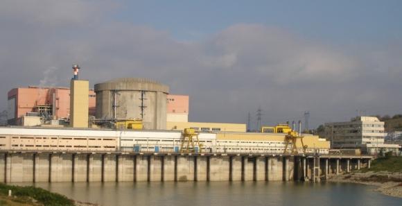 Евратом отказа да одобри сделка за закупуване на партида уран за АЕЦ Черна вода от румънската компания CNU
