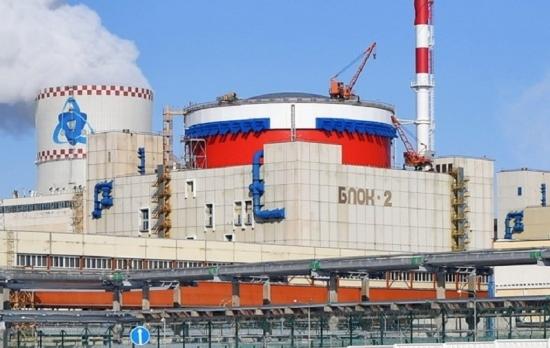 Ростовска АЕЦ – Спряха енергоблок №2 за ППР