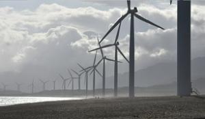 Вятърът се превърна в най-търсения източник на чиста енергия в САЩ