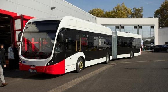ЕС ще отпусне на Германия 300 милиона евро за електрически автобуси
