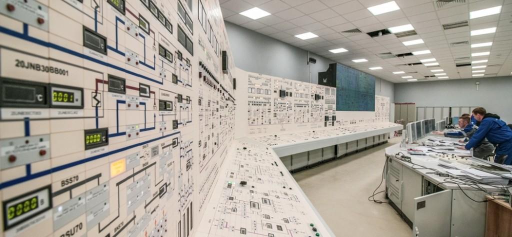 Ленинградска АЕЦ-2 – Започна горещата обкатка на реакторната установка на втори енергоблок ВВЭР-1200.