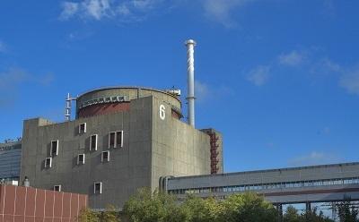 Украйна – Проверка на МААЕ в Запорожската АЕЦ, с цел предотвратяване прехвърлянето на ядрени материали за военни цели