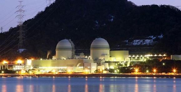 """Orano"" ще произведе 32 MOX горивни касети за японската атомна електроцентрала ""Takahama"""
