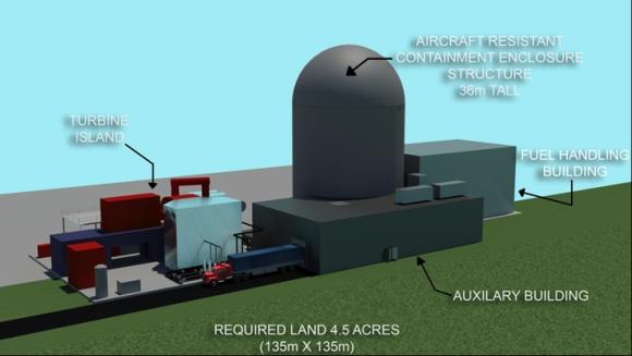 Украйна планира да премине от изграждането на големи енергоблокове в АЕЦ към малки модулни реактори – ръководител на Energoatom