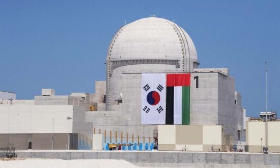 """ОАЕ – Първи блок на АЕЦ """"Barakah"""" в навечерието на пуска"""