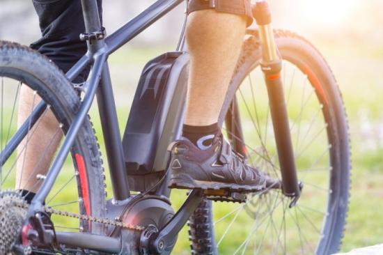 В Германия са продадени повече от 1 милион електрически велосипеда (e–bike)