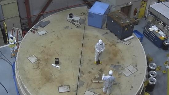 """В САЩ извеждат от експлоатация две най-стари атомни електроцентрали """"Пилигрим"""" и """"Ойстер Крик"""""""