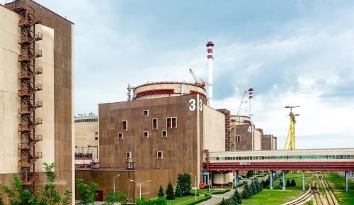Балаковска АЕЦ – Трети енергоблок е в паралел след ППР