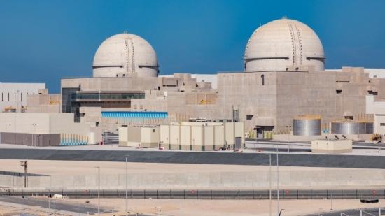 """ОАЕ – На първи блок на АЕЦ """"Barakah"""" завърши зареждането с ядрено гориво"""