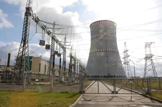 Персоналът на Беларуската АЕЦ е готов за пускане на първи енергоблок