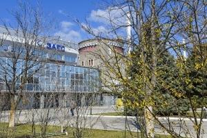 Украйна – На Запорожската АЕЦ са въведени специални мерки във връзка с COVID-19