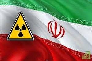 Запасите от обогатен уран в Иран надхвърлиха ограничението по ядрената сделка 5 пъти