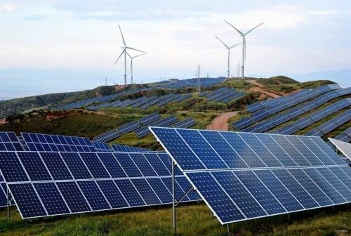Китай спира да субсидира алтернативната енергетика