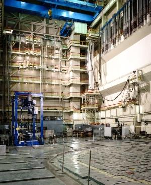 Ленинградска АЕЦ – Четвърти енергоблок (РБМК-1000) е изведен на номинална мощност