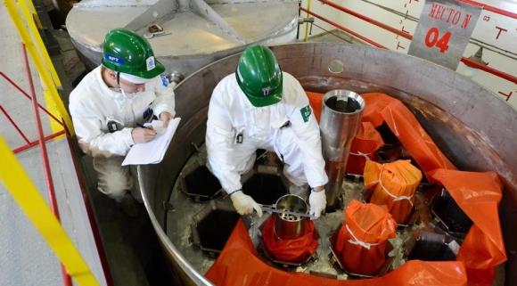 На Балаковската АЕЦ тестват ядреното гориво на бъдещето