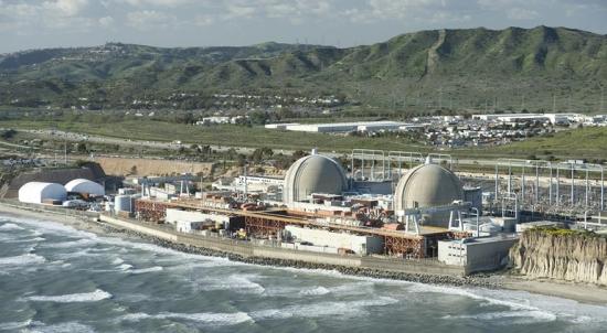 АЕЦ Сан Онофре/Калифорния – Регулаторите отпускат 460 милиона долара за извеждане от експлоатация