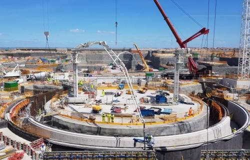 """Великобритания – Изграждането на атомната електроцентрала """"Hinckley Point C"""" ще се забави, но няма да спре"""