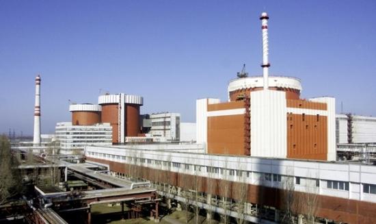 На Южно Украинската АЕЦ беше намалена мощността на трети енергоблок
