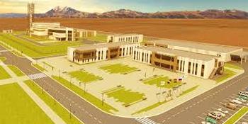 В Боливия решиха да продължат изграждането на ядрения център