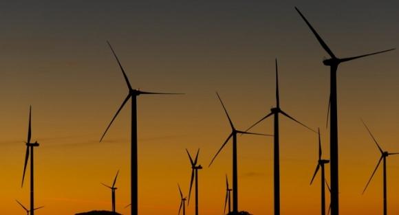 Вятърна енергетика – рекорден обем на поръчките през 2019 година