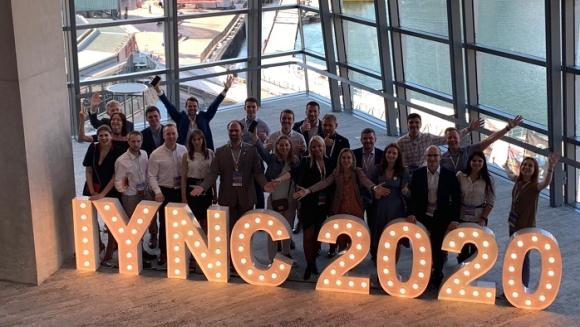 Следващият Международен младежки ядрен конгрес (IYNC) ще се проведе в Русия през 2022 година – прессъобщение