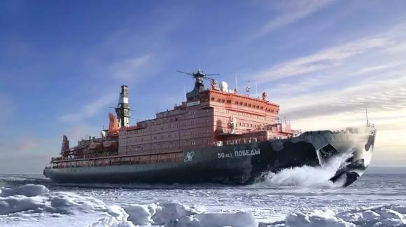 """През лятото на 2020 г. """"Атомфлот"""" ще води пет пъти туристи на Северния полюс"""