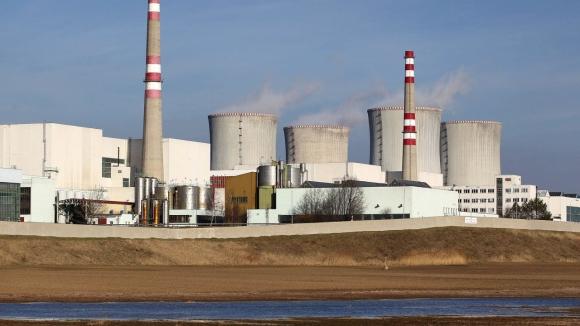 """ЧЕЗ подаде заявление за разрешение за изграждане на два нови енергоблока в АЕЦ """"Дуковани"""" със сумарна мощност до 2400 MW"""