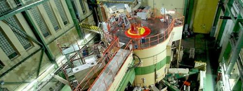 Горивната компания на Росатом «ТВЭЛ» ще достави гориво за изследователския реактор в Чехия