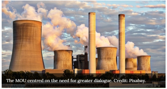 UK и Канада подписаха Меморандум за разбирателство за производство на чиста ядрена енергия