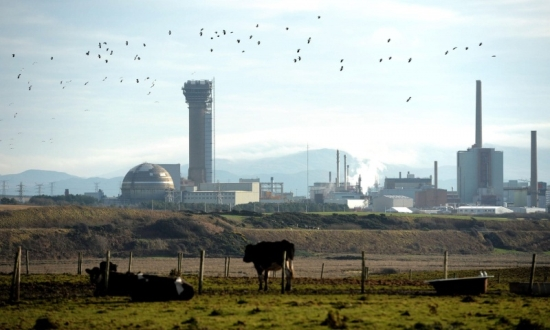 Великобритания – Затварят преработващия завод «Magnox» за РАО поради коронавируса