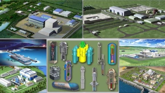 МААЕ стартира проект за изследване на икономическите аспекти на малките модулни реактори