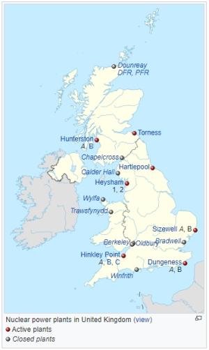 Въпреки пандемията от COVID-19 EDF ENERGY продължава експлоатацията на АЕЦ във Великобритания
