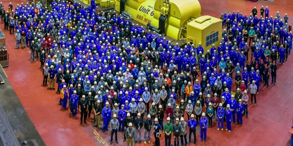 Коронавирусът и Ядрената енергетика по света