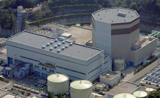 Първият ядрен енергоблок в Япония навърши 50 години