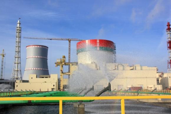 На Първи енергоблок на Беларуската АЕЦ успешно завършиха най-мащабните изпитания на реакторната установка – прессъобщение