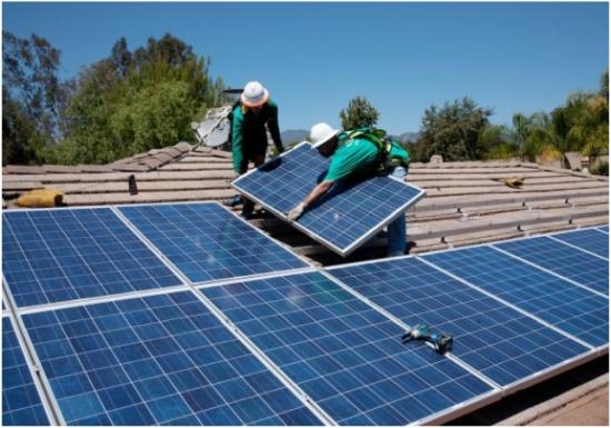 """Румъния – Търговската верига """"Dedeman"""" ще монтира слънчеви панели на покривите на 28 от магазините си"""