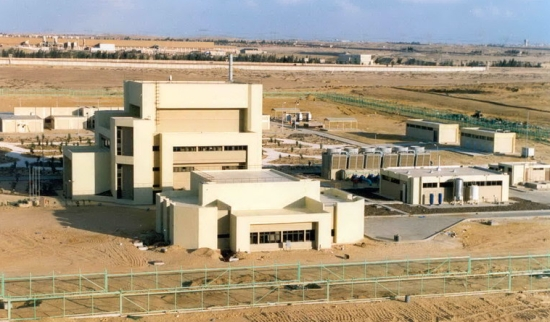 ТВЕЛ ще доставя ядрени горивни компоненти за изследователски реактор в Египет – прессъобщение