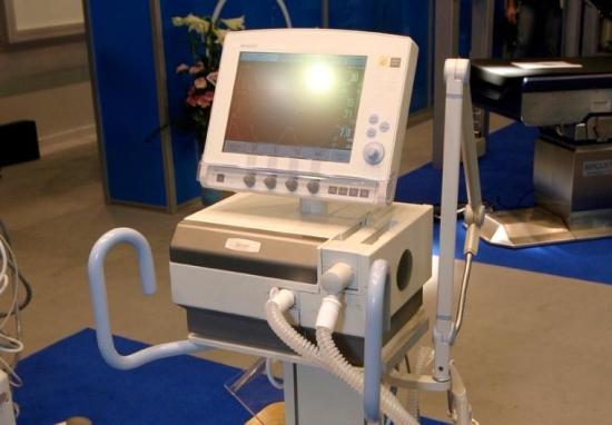 Коронавирус – Росатом започва 3D печат на клапани за изкуствена белодробна вентилация – прессъобщение